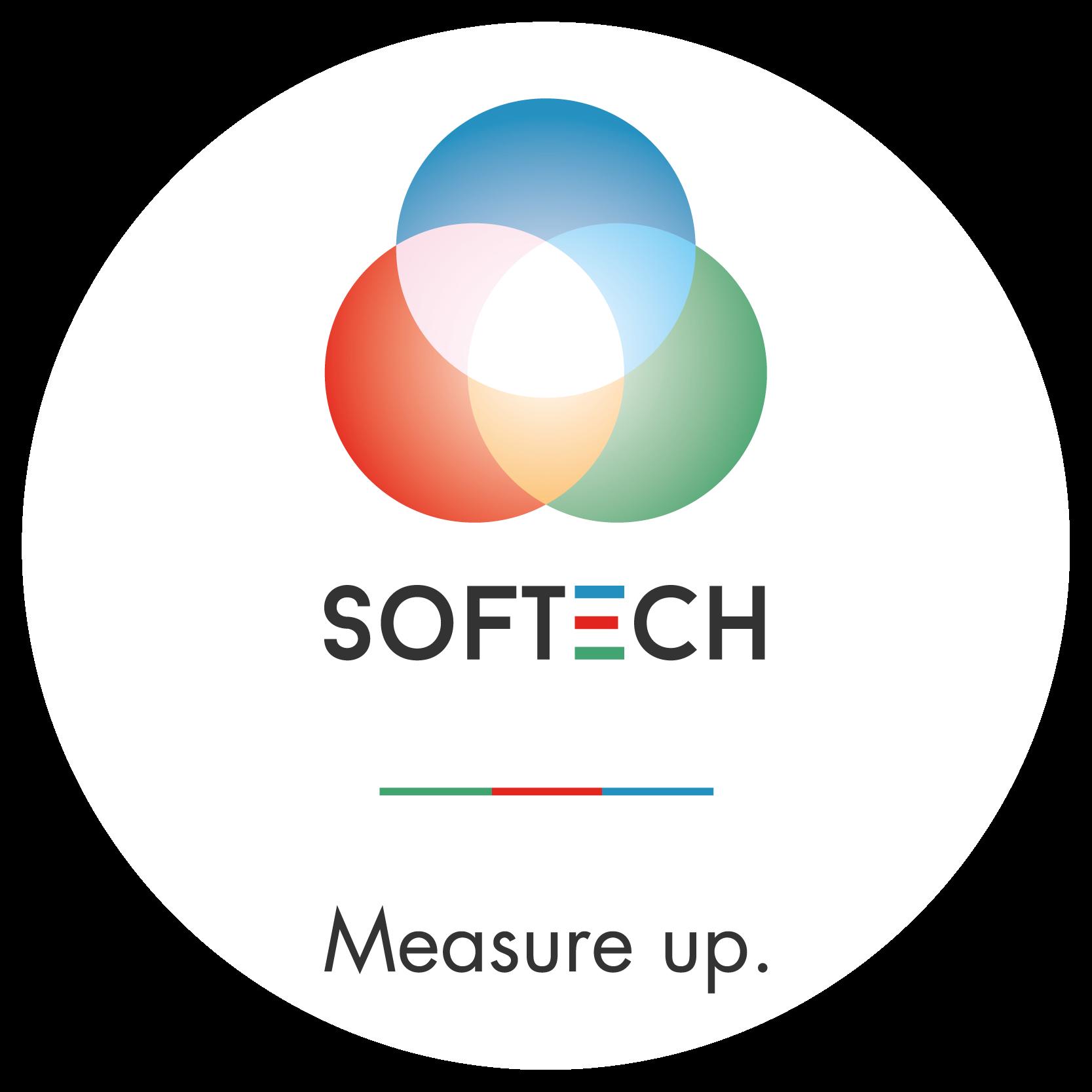 softech logo footer